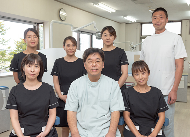 ありま歯科医院