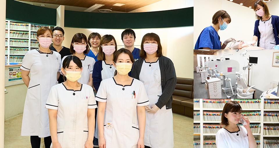 ALBA歯科&矯正歯科 小田原