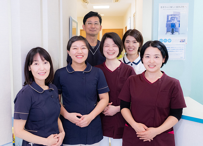 やまもと歯科_医院写真1