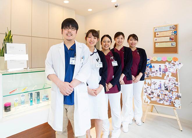 西新井ステーションビル歯科