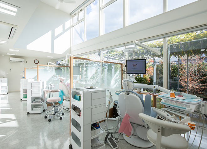 黒岩歯科医院_医院写真4