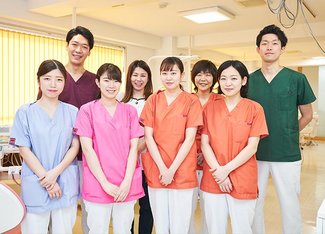 医療法人社団千仁会 新川駅前歯科クリニック