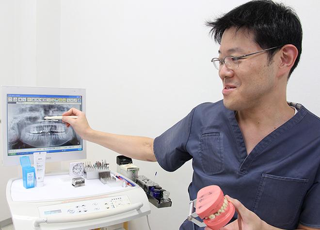 中谷歯科クリニック_特徴1