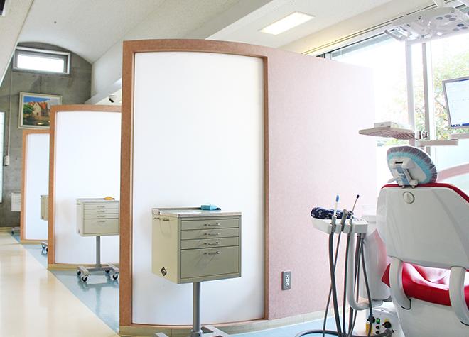 中川歯科医院_医院写真4