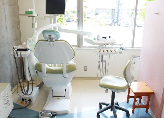 中川歯科医院_医院写真5