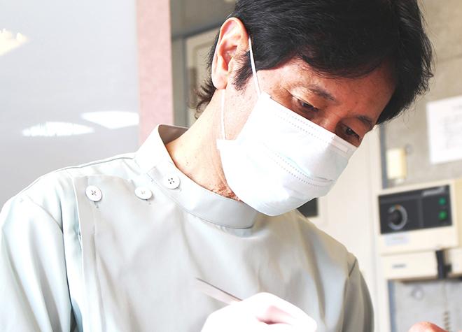 中川歯科医院_医院写真7