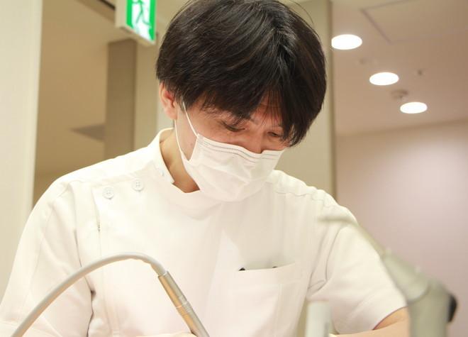 バスセンター歯科
