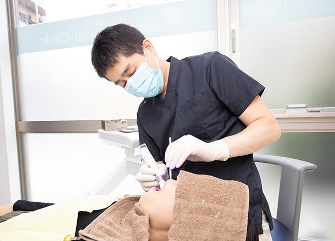 むらい歯科クリニック_特徴3