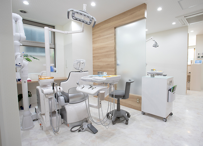 むらい歯科クリニック_医院写真5