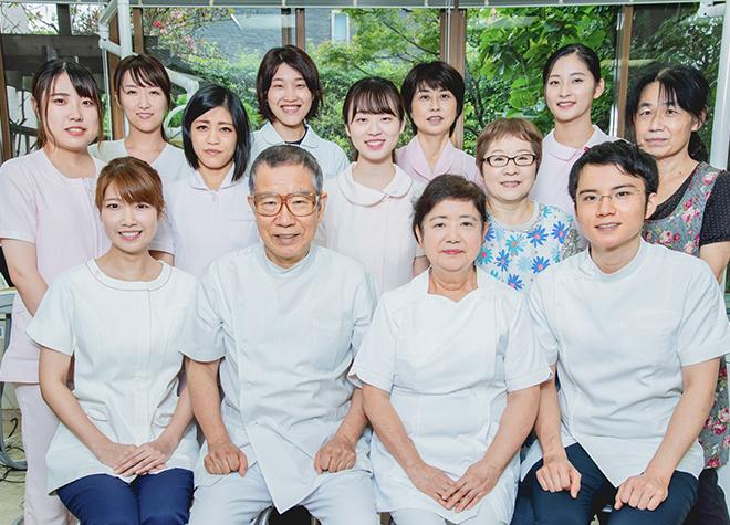 医療法人ヤマヂ歯科・矯正歯科クリニック