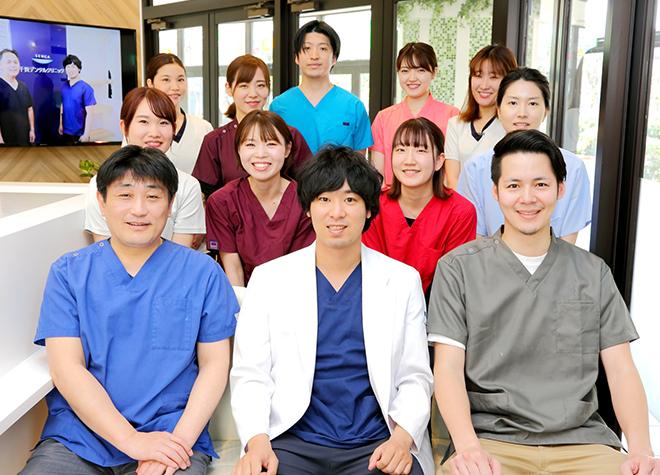 千賀デンタルクリニック ボーノ相模大野医院