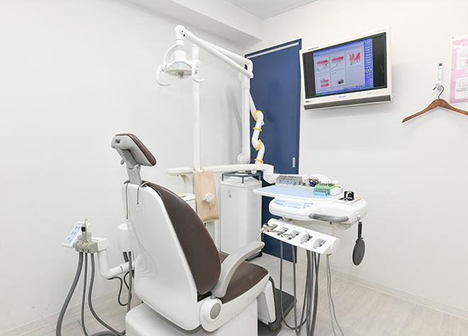 クリスタル歯科_医院写真4