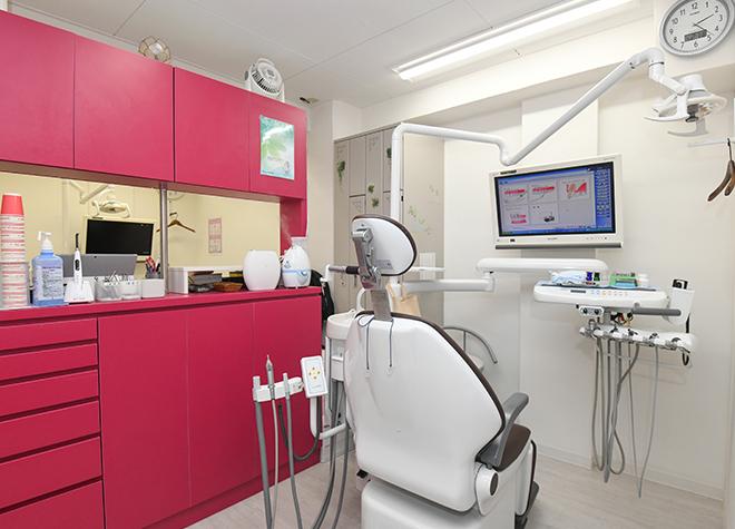 クリスタル歯科_医院写真5