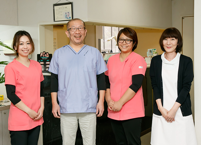 本山歯科医院