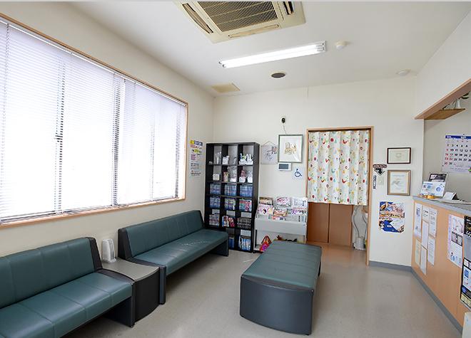 スマイル歯科 大村市_医院写真2