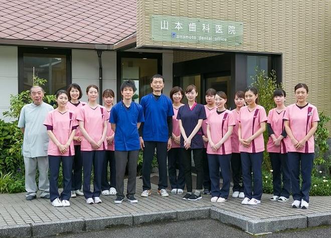 山本歯科医院(松島町)