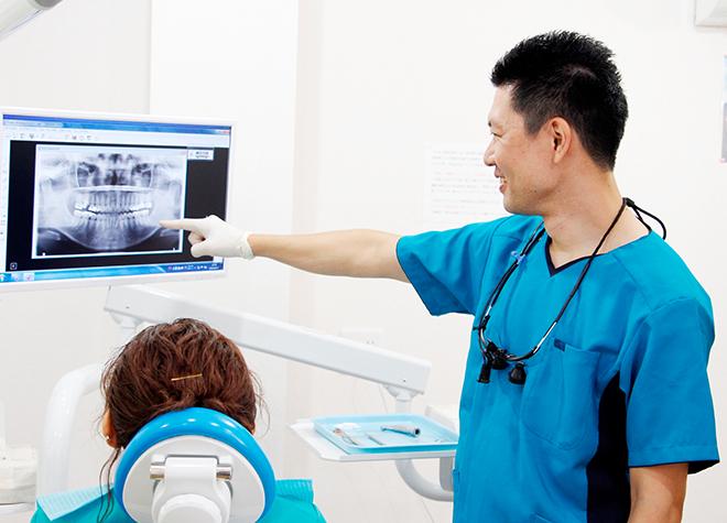 たかやま歯科医院_特徴1