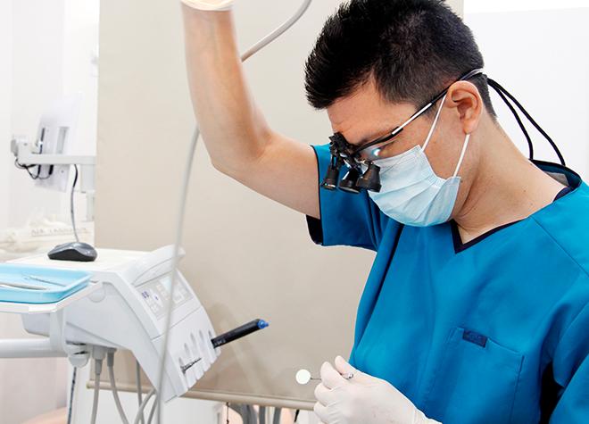 たかやま歯科医院_特徴2