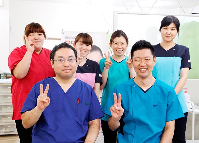 たかやま歯科医院_医院写真1