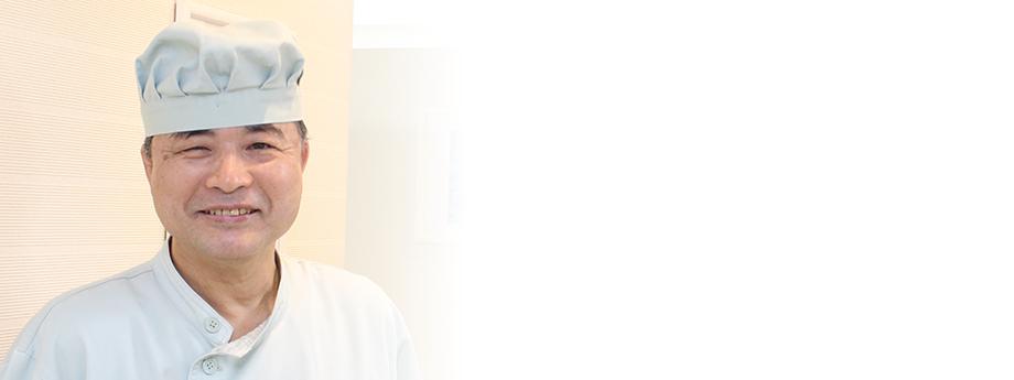 野口歯科医院_インタビュー1