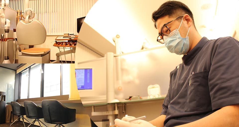 のとはら歯科医院 芦屋診療所