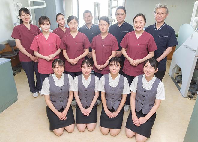 医療法人社団 歯友会 赤羽歯科 東大宮診療所