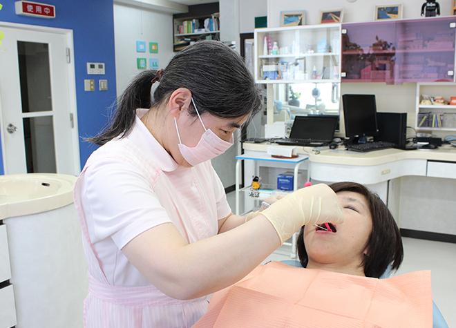 黒瀬歯科医院(岡山駅西口)_特徴3