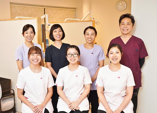 辻中歯科医院