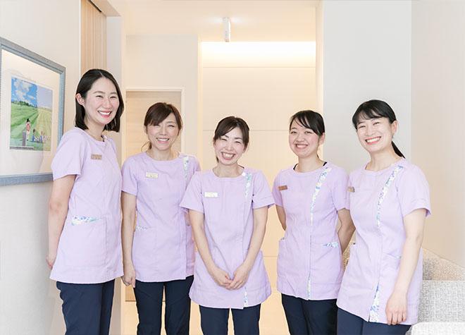 予防歯科に注力!ご家族全員が虫歯・歯周病で悩まずに生活できるようにサポートします