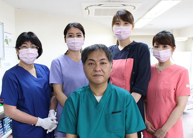 湯川歯科医院・岸里医院