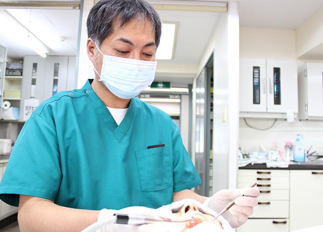 湯川歯科医院_医院写真6