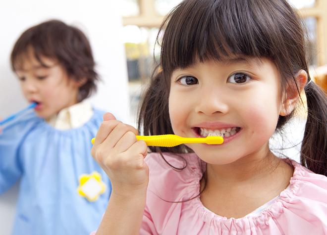 安井歯科医院_特徴4