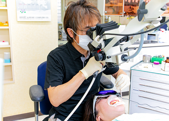渋谷歯科医院