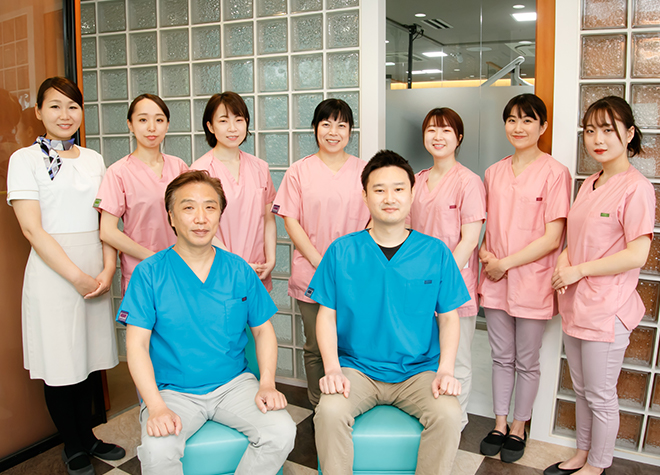 はしもと歯科医院