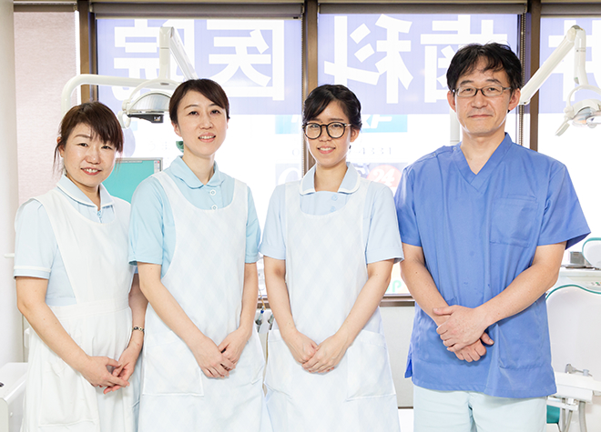 酒井歯科医院_医院写真7