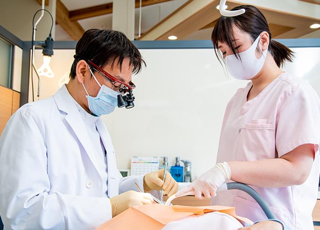 おかもと歯科こども歯科クリニック