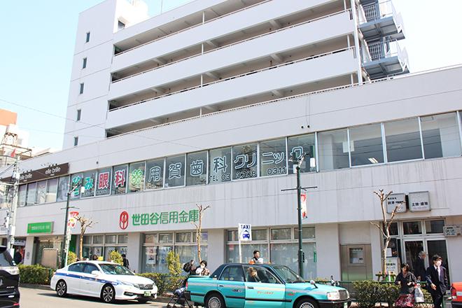 用賀歯科クリニック_医院写真8