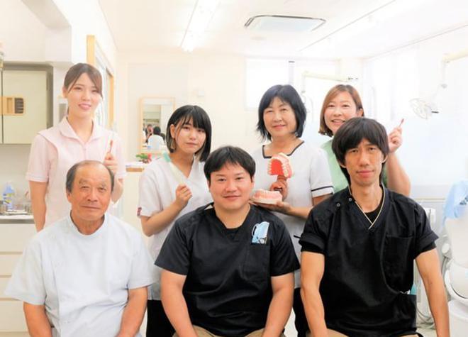 小坂加藤歯科