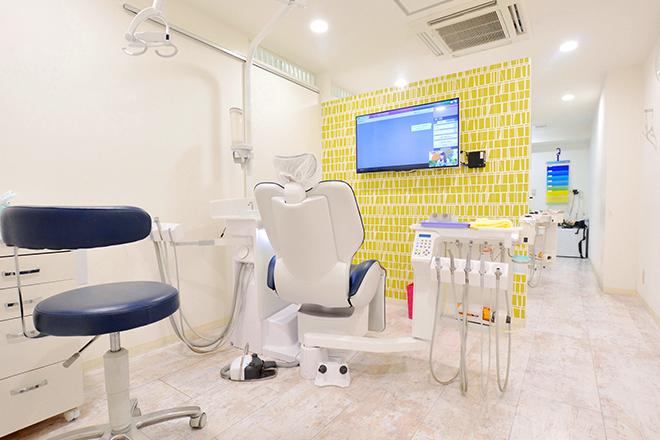 ひめじま通り歯科_医院写真7