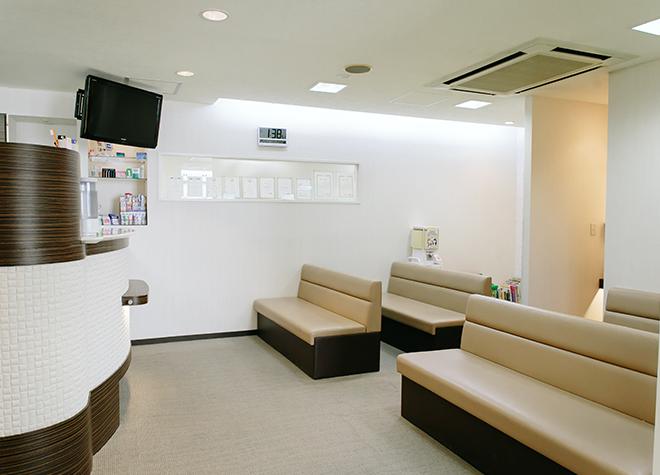 沼澤歯科医院_医院写真2