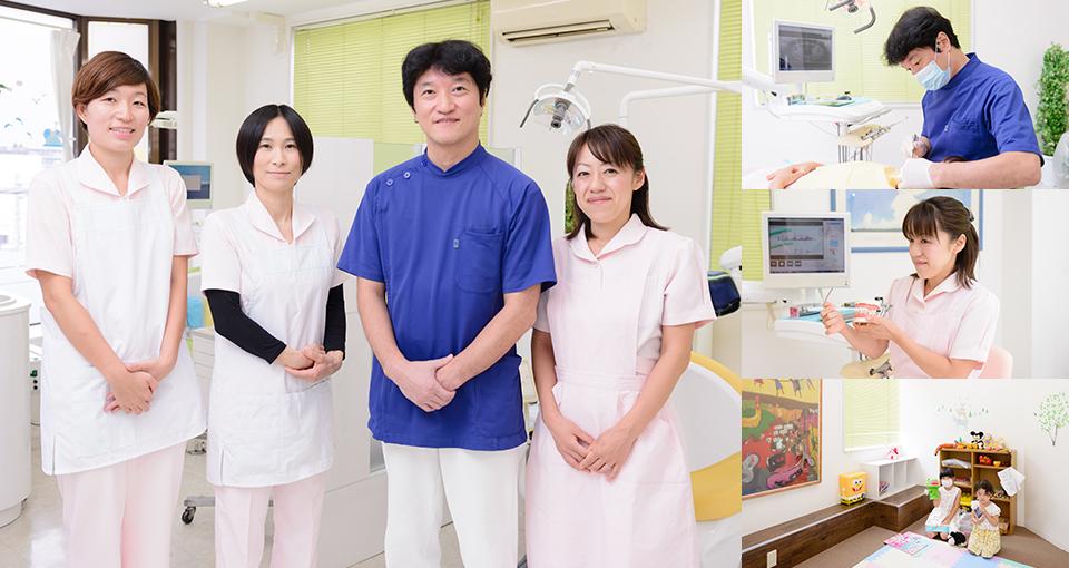 いのうえ歯科(所沢市)