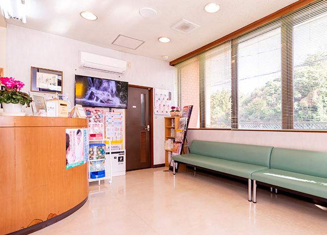 中島歯科医院_医院写真1