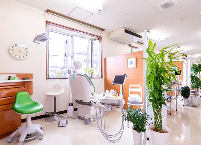 中島歯科医院_医院写真3