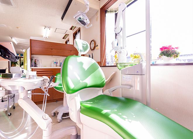 中島歯科医院_医院写真5