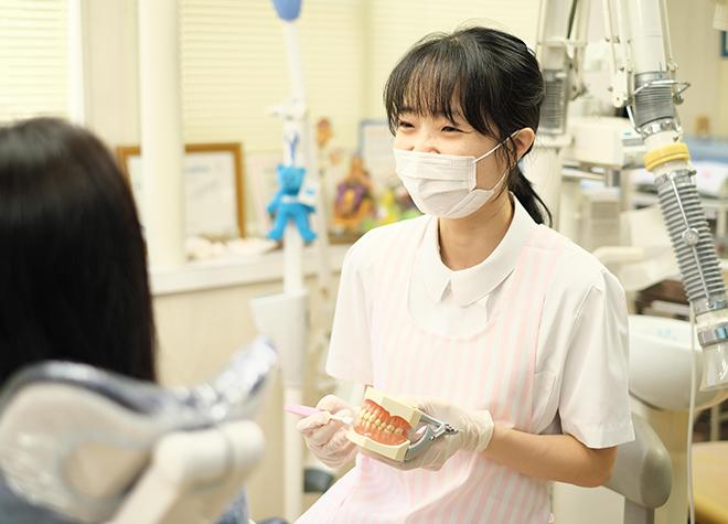 軽度から重度の歯周病まで、幅広く対応することができます!
