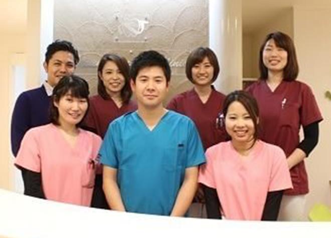 のうみ歯科・キッズデンタルクリニック