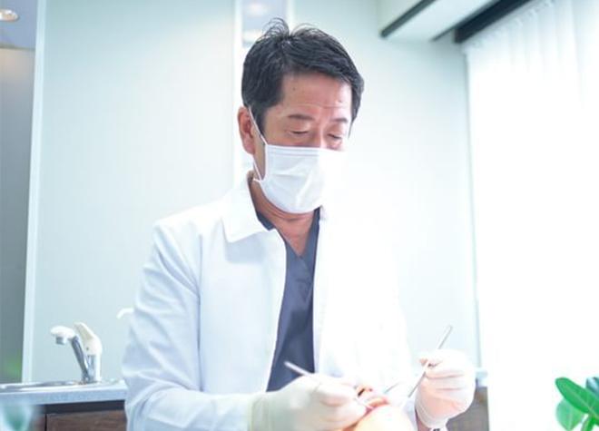 井澤歯科クリニック 井澤 直巳 院長