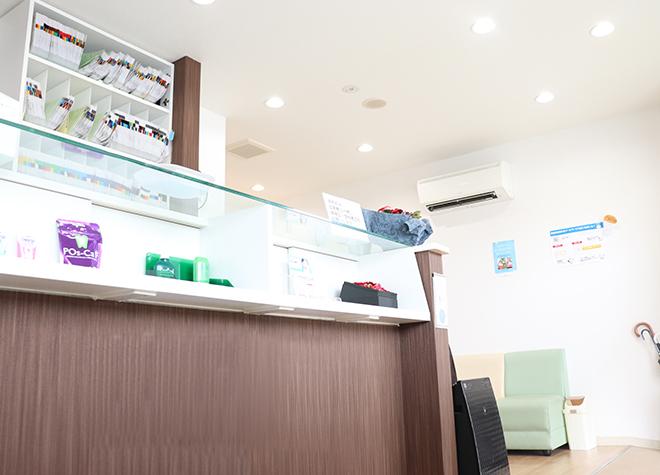 たかたに歯科_医院写真2