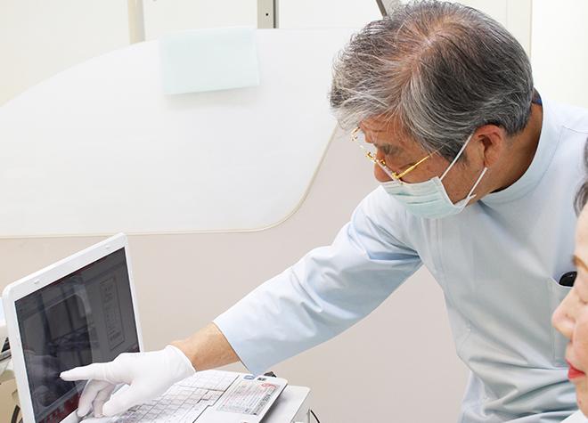 生田歯科医院_特徴1