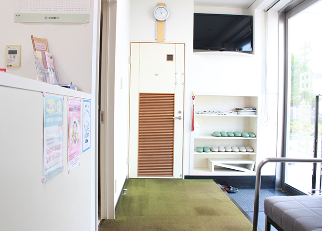 生田歯科医院_医院写真2